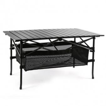 코멧 알루미늄 접이식 캠핑 테이블